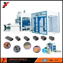 Manual Interlocking Brick Making Machine With Mixer