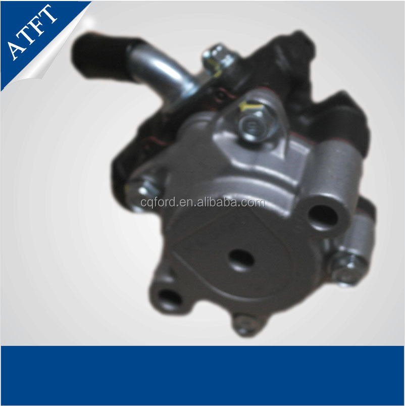 Cars Accessories Power Steering Pump for Toyota Corolla Fielder