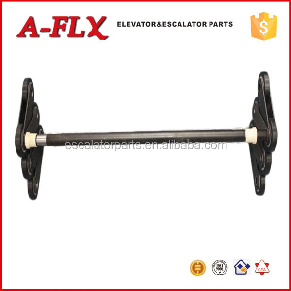 P136.8 Escalator Step Chain with Axle for SIGMA Escalator Parts
