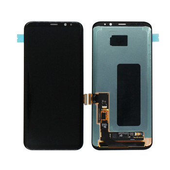 LCD replacement for Samsung Galaxy S8Plus G955 LCD Touch Screen