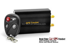 sim card gps tracker tk103b with online vehicle tracking platform www.gpstrackerxy.com
