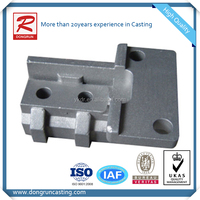 High Quality Customized Pressure Die Casting Manufacture China
