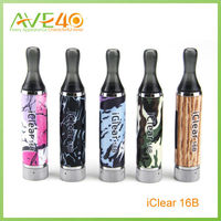 Most safe Electronic Cigarettes itaste vv3 iclear 16 starter kit Health E Cigarettes