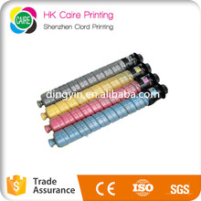 for Ricoh color compatible toner MP C2003, toner for Ricoh Aficio MPC 2003 MPC 2503 copier at factory price