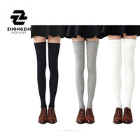 Thigh High Compression Socks Stockings