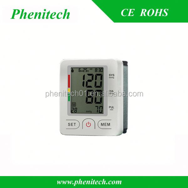 newest digital bluetooth spo2 blood pressure monitor