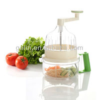 multi-functional vegetable slicer,hand vegetable slicer