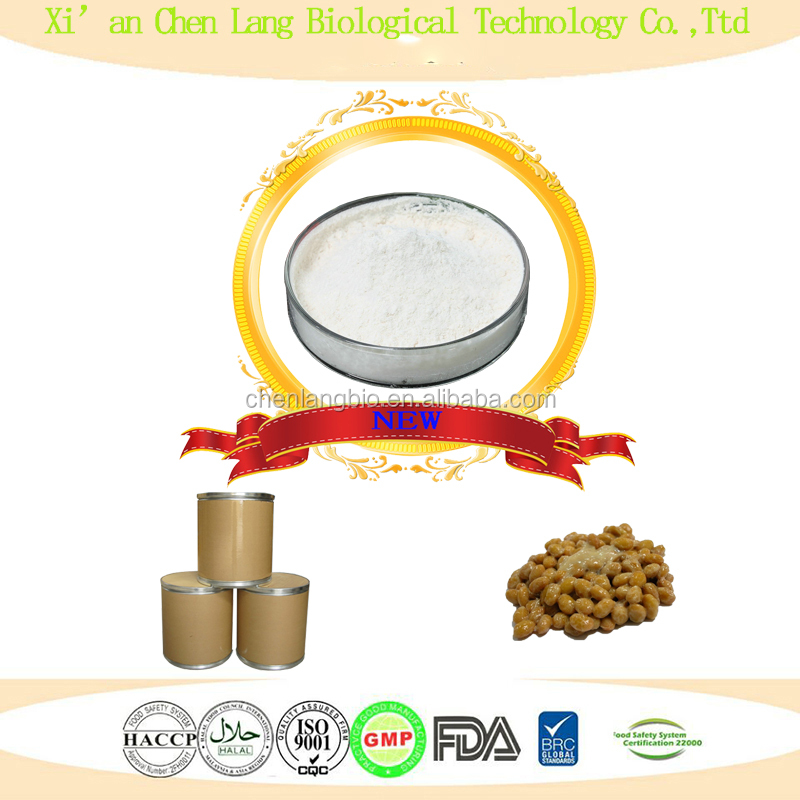 Health Care Herbal Product Nattokinase Have Best Price With High Quality Nattokinase Powder