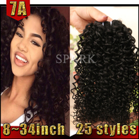 Grade 7A Brazilian Remy Human Double Drawn Curly Tape Hair Extensions