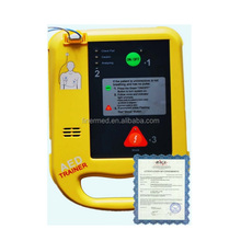 AED Kit Defibrillator trainer
