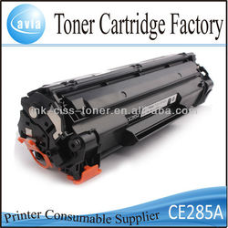 China Premium Toner Cartridge for HP 85A,285A ce285a printer