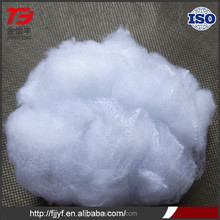 Recycled wholesale polyester fibre fill low price