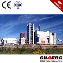 CHAENG cement plant with low price
