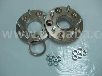 Billet Adapter, Spacer