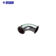 JS factory jis Male Female elbow pipe bend pipe joint for sale
