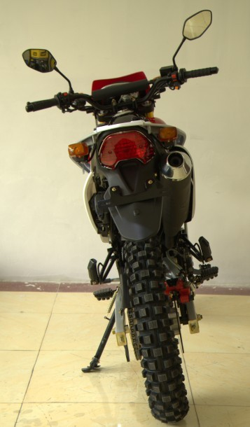 Chinese off road motorcycles 200cc dirt bike for sale 250cc automatic motorcycle ZF200GY-3