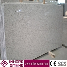 Pearl white rough granite fireplace hearth slabs price