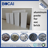 Manufacture Competitive Price Aluminum Paste for AAC Block