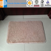 high quality patchwork cowhide rug