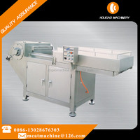 China manufacture Frozen meat flaker/frozen meat slicer with big capacity