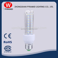 Aluminium No E27 Dimmable Led Corn Light