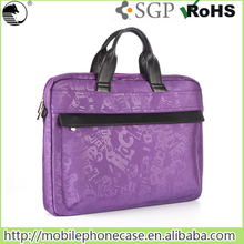 Business Travel College Carrying Laptop Case Messenger Bag