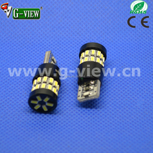 Factory-selling 12v T10 canbus 30smd 3014 ,Epistar 3014smd w5w canbus car led ,3014 auto canbus led