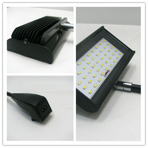 Built in power supply LED light for exhibition booth SL-050-N50L