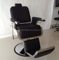 2015 Luxury Stainless Steel Barber Chair (DCA2109)