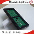 Professional red tupe ph10 display module led