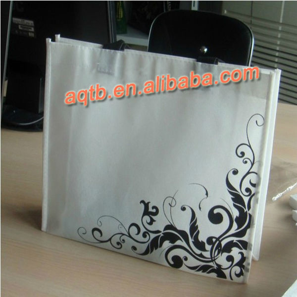 adequate quality stamping non woven tote bags
