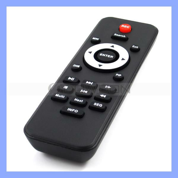 Universal Remoter Control for DVR DVD TV Infrared Remote Controler for Home Equipment