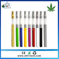 Big smoke magic puff no leaking disposable tank touch atomizer thc oil cartomizer cbd oil cartridge hemp oil atomizer
