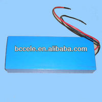 Remote control car lifepo4 12v rechargeable battery portable