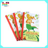 Good Quality Children Board Book Printing English Book For Beginners
