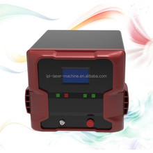 Professional home use portable new laser for tattoo removal