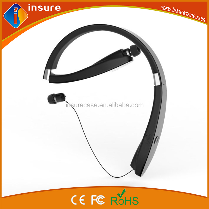 2016 Brand New High Quality FM Radio Bluetooth 4.0 Headset SX991