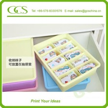 useful 10 drawer jewelry storage organizer plastic jewelry storage trays with thick walls