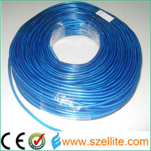 Cheap Electroluminescent sheet of Flashing el wire