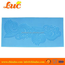 High Quality Sugarcraft Silicone Impression Fondant Mats