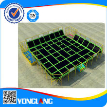 Outdoor used trampolines for sale