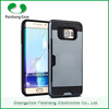 OEM/ODM popular anti-throw protective TPU PC mobile phone case cover for Samsung galaxy S6 edge plus