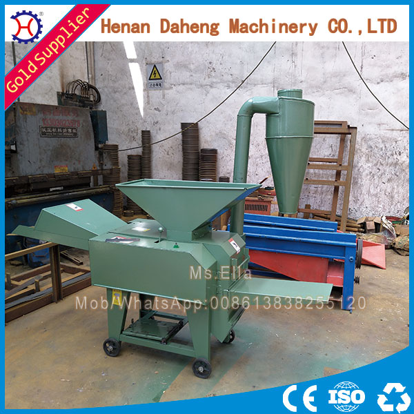 Factory Direct Sales Rice Straw Cutting Machine