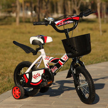 Supermarket High Quality Kids Bike Whosale Large Factory Production