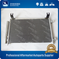 Car Auto Body Parts Air Conditioning System Condenser OE 96663729/96658674/95961966/96851100/96591582 For Matiz/Spark