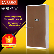 2017 hotsale metal cabinet electronic security safe box for kids