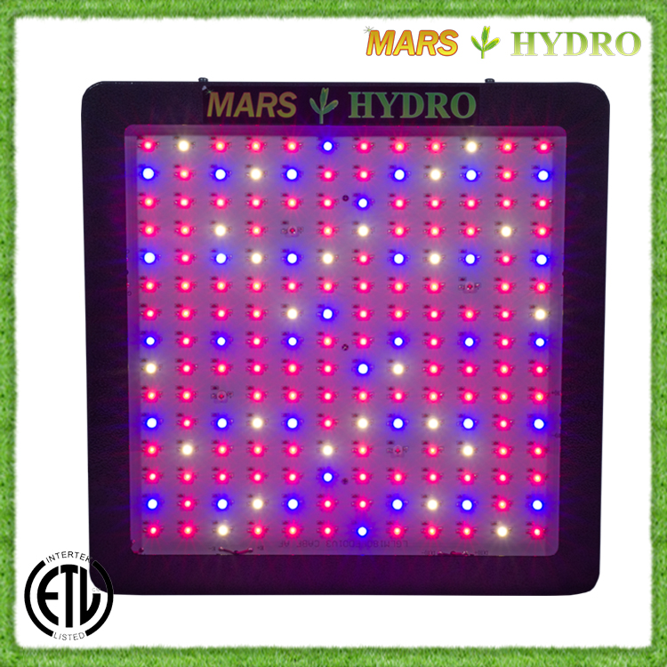 2016 800W LED Grow Light Full Spectrum Grow Light Growth/Bloom Switches for Indoor Plant Stock in US/UK/AU/DE/CA