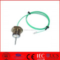 wire type mineral insulated sheath thermocouple