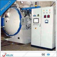 vacuum furnace price of used alloy steel, tool steel, die steel vacuum furnace price