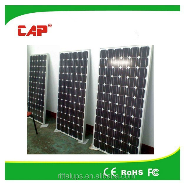 250w polycrystalline silicon solar panels cell price